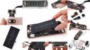 ремонт мобильных телефонов в Люберцах