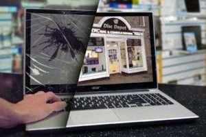 ремонт ноутбуков в Люберцах