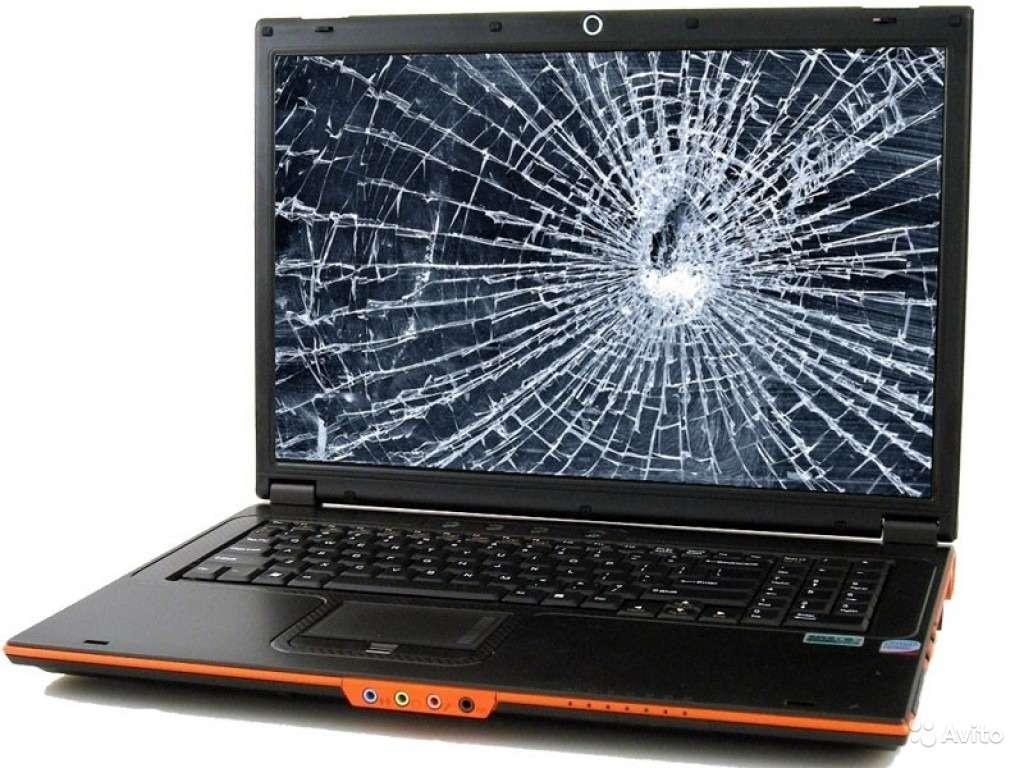 замена матрицы ноутбука в люберцах