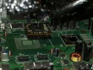 замена видеокарты в ноутбуке в Люберцах