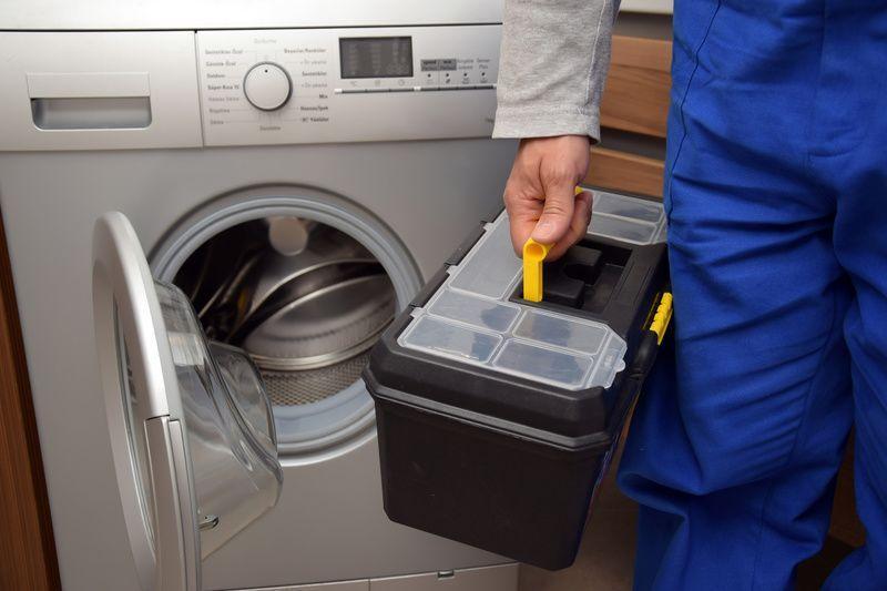Ремонт стиральных и посудомоечных машин в Москве (Жулебино) и Люберцах