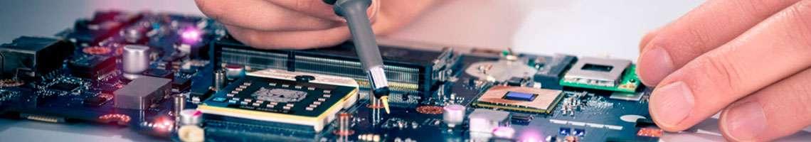 Ремонт ноутбуков, телефонов, планшетов и бытовой техники.